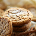 Gingersnaps – Chef In Training