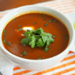 Give Butternut Squash Soup A Boost With Mexican …