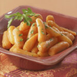 Glazed Mini Carrots Recipe – EatingWell