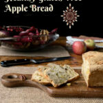 Gluten Free Apple Bread Recipe Made With #1 Rated GfJules …