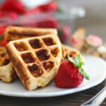Gluten Free Waffles | Bakes For Breast CancerBakes For …