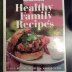Good Housekeeping Healthy Family Recipes