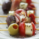 Gourmet Snack & Appetizer Recipes With Sargento String …