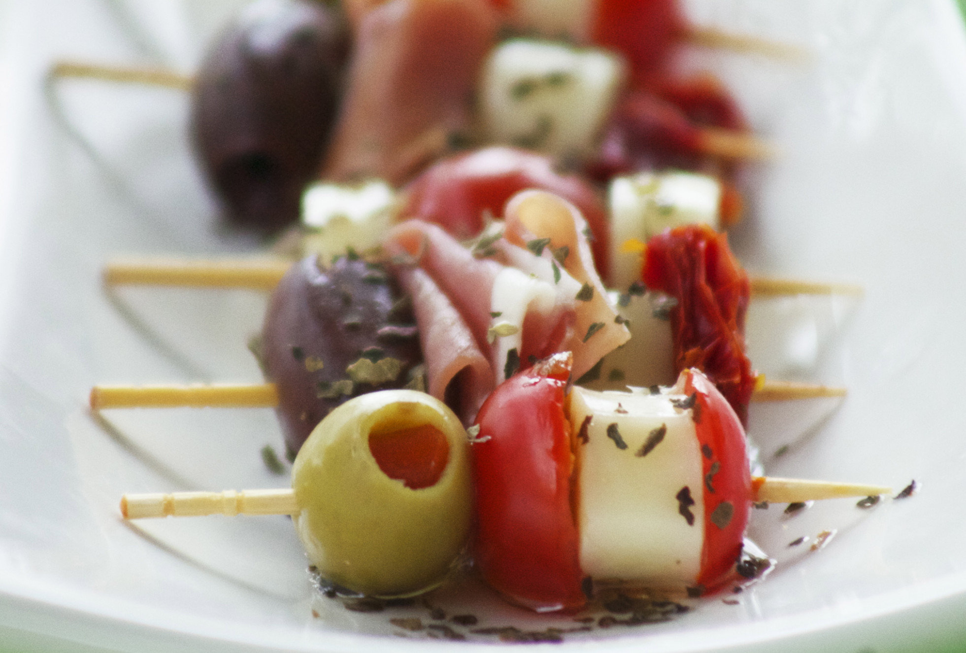 Gourmet Snack & Appetizer Recipes with Sargento String ...