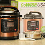 GoWise 9 Qt. Copper 9 In 9 Pressure Cooker Review – Thrifty …