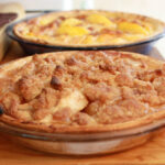 Grandma's Classic Apple Pie