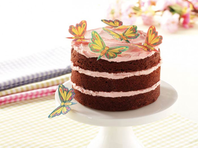 Great British Bake Off: 10 cake recipes - Photo 1
