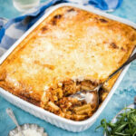 Greek Pastitsio Recipe – Beef Mince And Pasta Bake