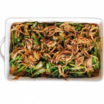 Green Bean Mushroom Casserole Recipe | Food Network …