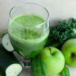 Green Detox Juice Recipe – Young And Raw