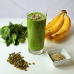 Green Protein Power Breakfast Smoothie » I LOVE VEGAN