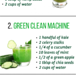 Green Smoothies Will Revolutionize Your Health | Smoothie …
