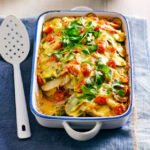 Green Vegetable Bake Recipe | Better Homes And Gardens