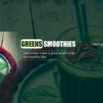 Greens Smoothies