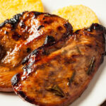Grilled Chicken Breasts With Balsamic Rosemary Marinade …