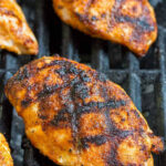 Grilled Chicken Recipe – Jessica Gavin