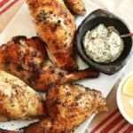 Grilled Chicken With Za'atar Recipe | Serious Eats