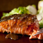 Grilled Salmon Recipe – Chowhound