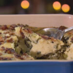 Grits And Greens Casserole Recipe | Trisha Yearwood | Food …