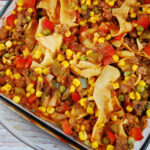 Ground Beef And Noodle Casserole Recipe – 8 Points – LaaLoosh