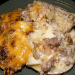 Ground Beef And Potato Recipes Casserole