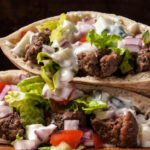 Ground Beef Gyros Recipe – Chowhound