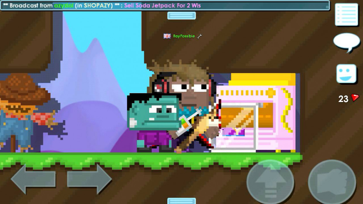 Growtopia - Mooncake Recipe with StarSyafir - YouTube