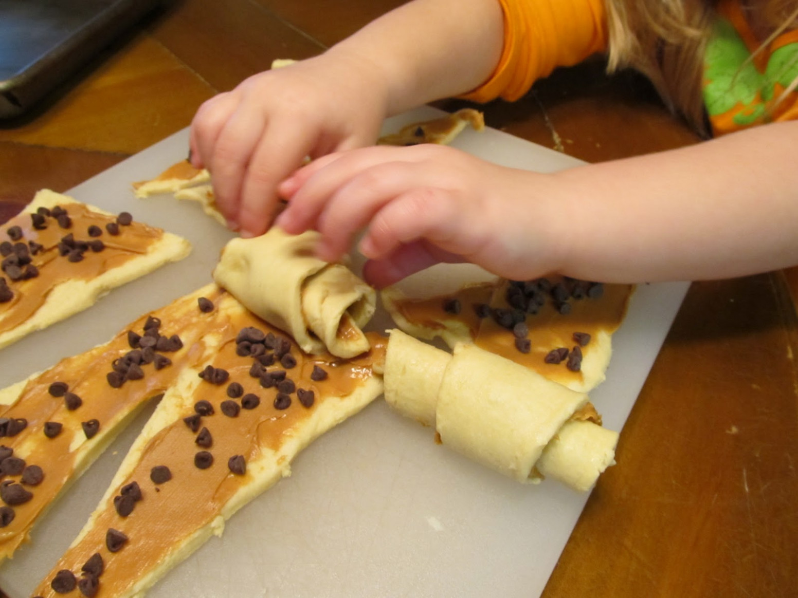 Guest Post from This Mom's Happy Life: Peanut Butter ...