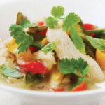 Hairy Bikers' Thai Chicken And Coconut Curry – Abundant Energy