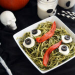 Halloween Dishes – Cathy