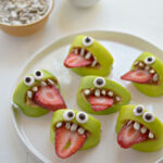 Halloween Recipes – Monster Treats – The 36th AVENUE