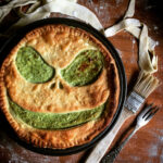 Halloween Themed Dinner Recipes