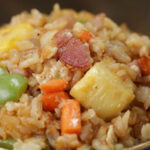 Ham & Pineapple Fried Rice Recipe By Tasty