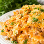 Hamburger Casserole Recipe - Gonna Want Seconds