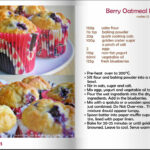 Happy Home Baking: Pages From My 'recipe Book'
