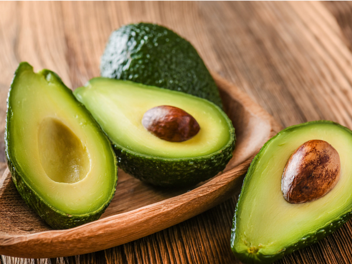Health benefits and quick recipes of avocados - Times of India