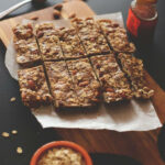Healthy 5 Ingredient Granola Bars | Recipe | Healthy …