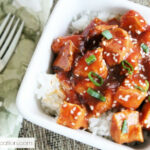 Healthy & Easy Crock Pot Sesame Chicken – A Little …