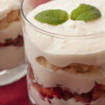 Healthy And Easy Ricotta Cheese Trifle Recipe | My Happy …