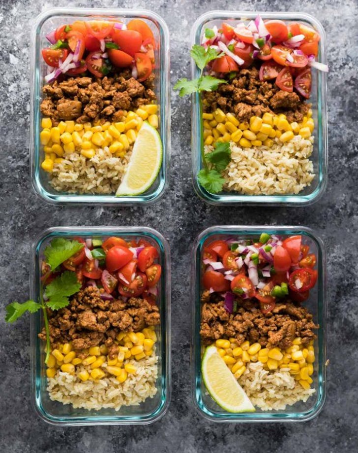 Healthy and Filling Lunches That Aren't Salad - PureWow