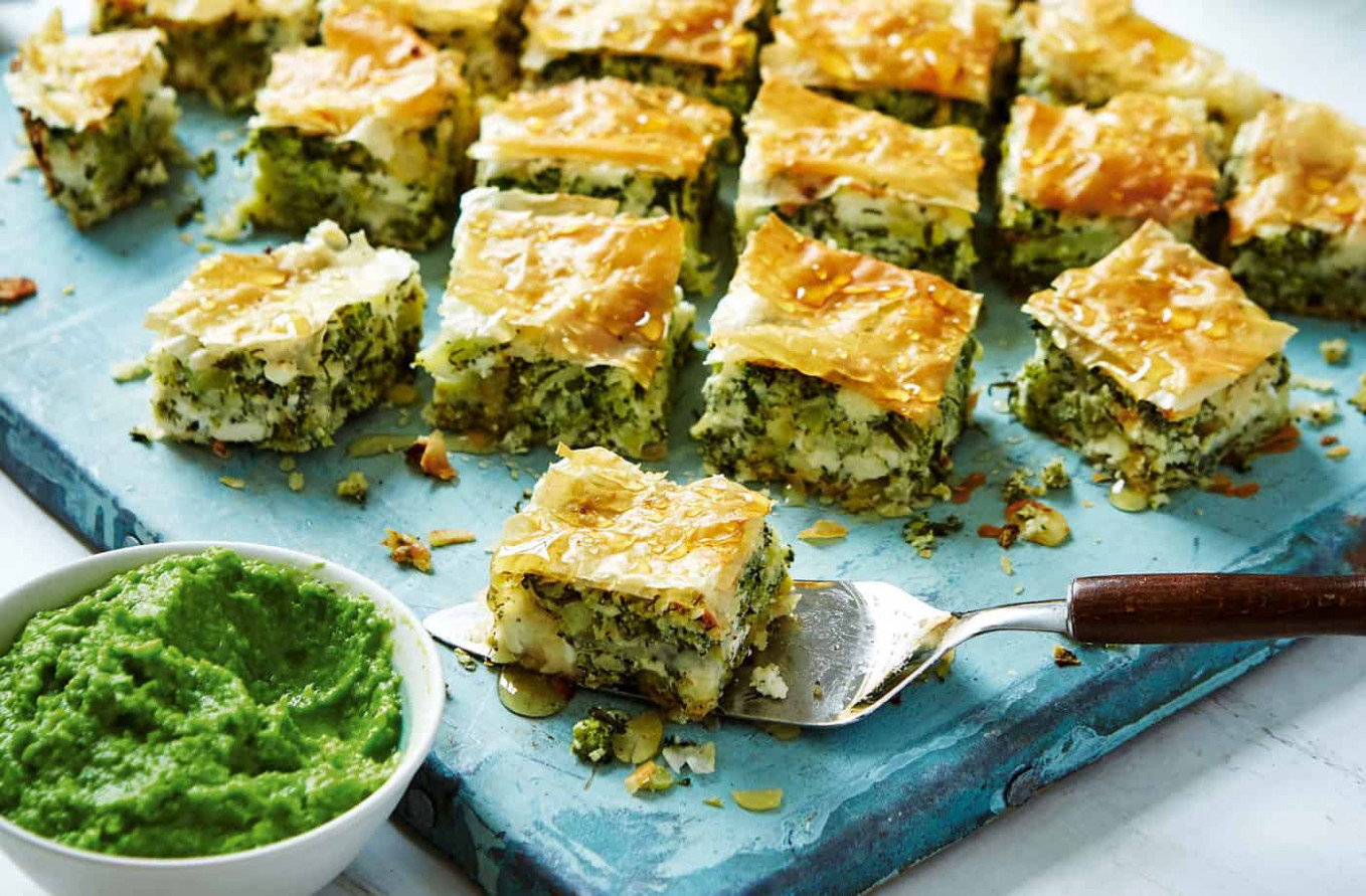 Healthy and Tasty: 13 Delicious Recipes for Broccoli ...
