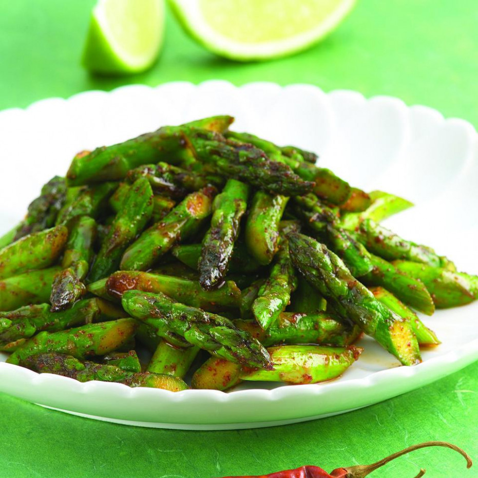 Healthy Asparagus Side Dish Recipes – EatingWell