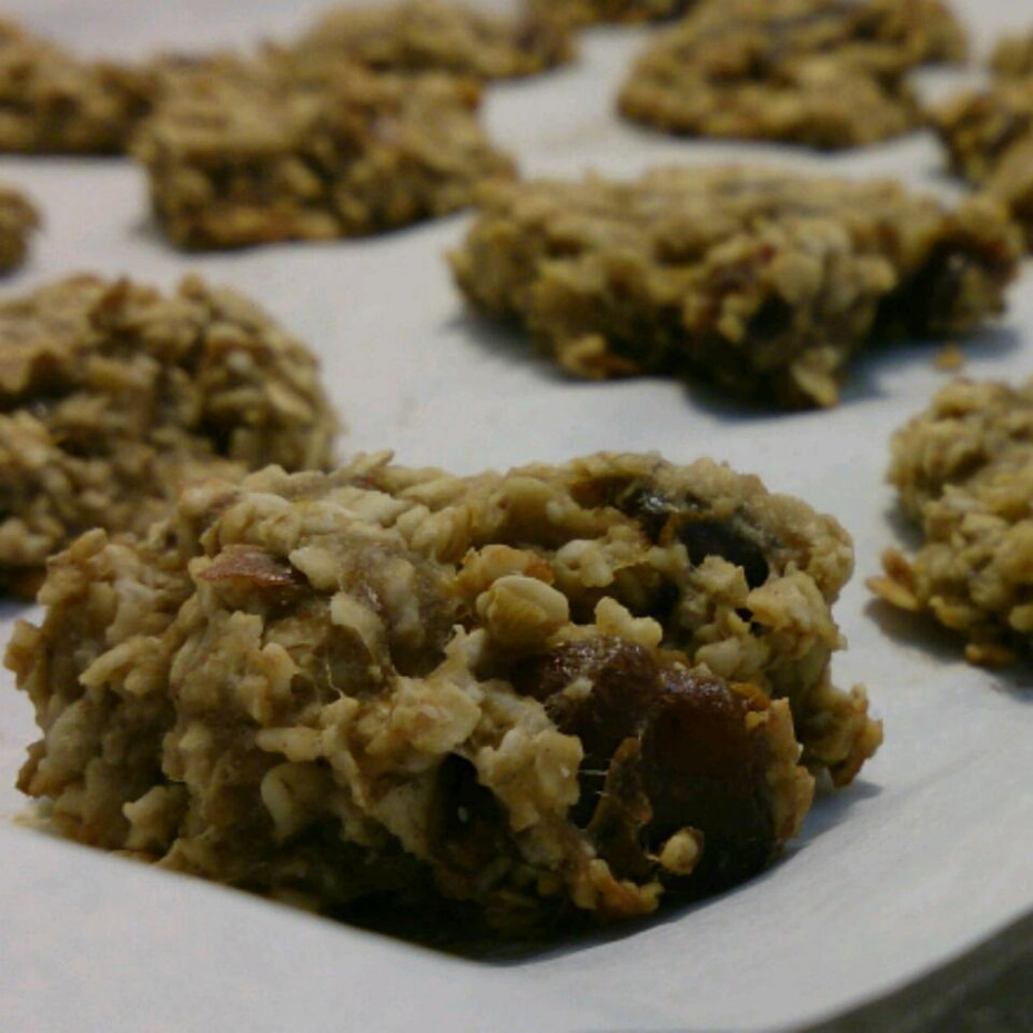 Healthy Banana and Oat Biscuits recipe – All recipes ...