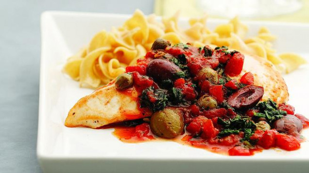Healthy Budget Dinner Recipes - EatingWell
