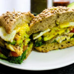Healthy Burger Recipe | Low Fat & High Protein Burger Recipe | Healthy  Balanced Diet Recipe