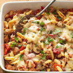 Healthy Casseroles For Fall | Casserole Recipes, Cheese …