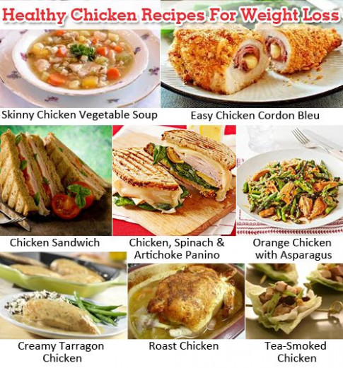 recipes-healthy-weight-loss