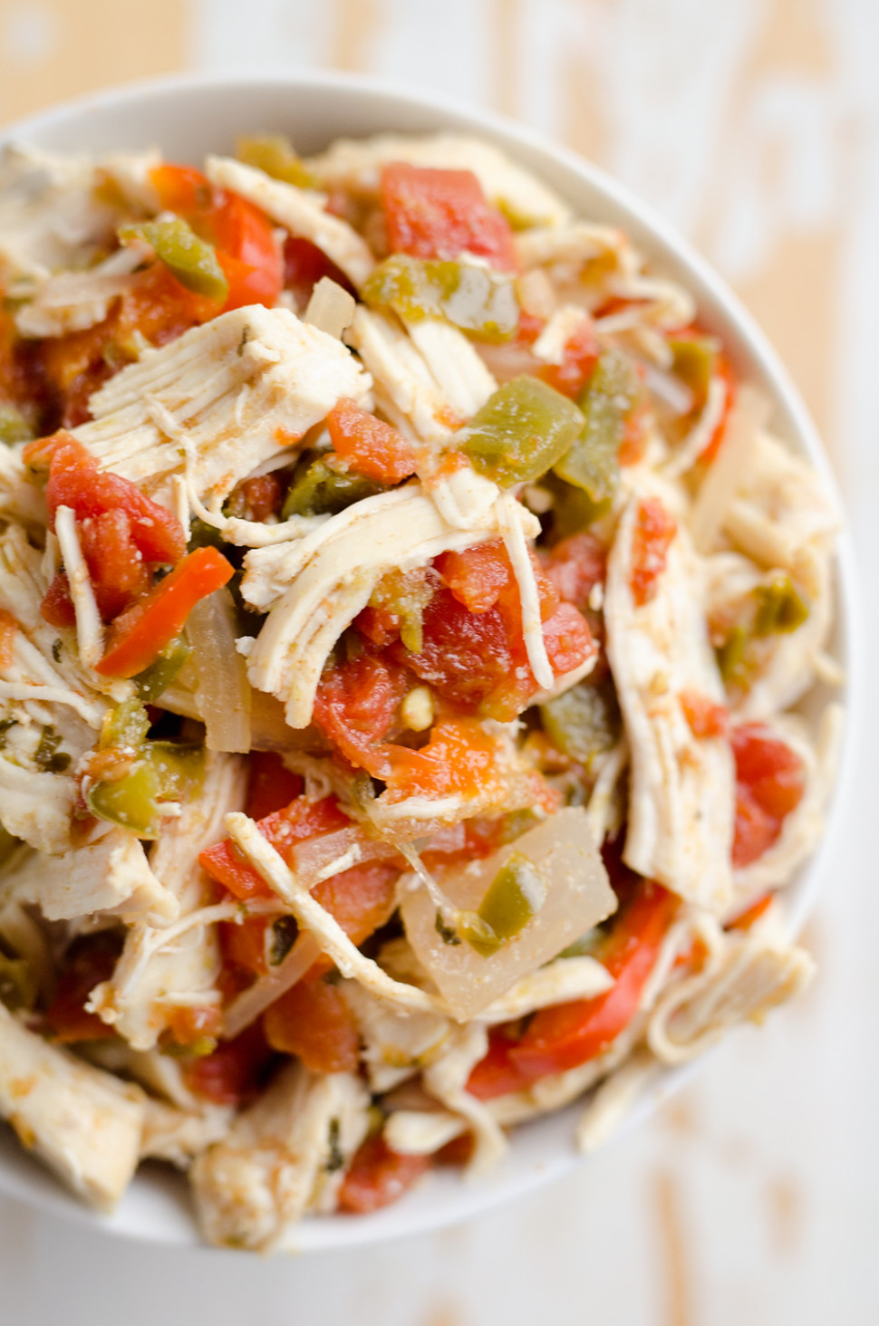 Healthy Chicken Recipes In A Pressure Cooker Or Crock Pot