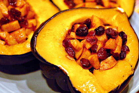 acorn-squash-recipes-healthy