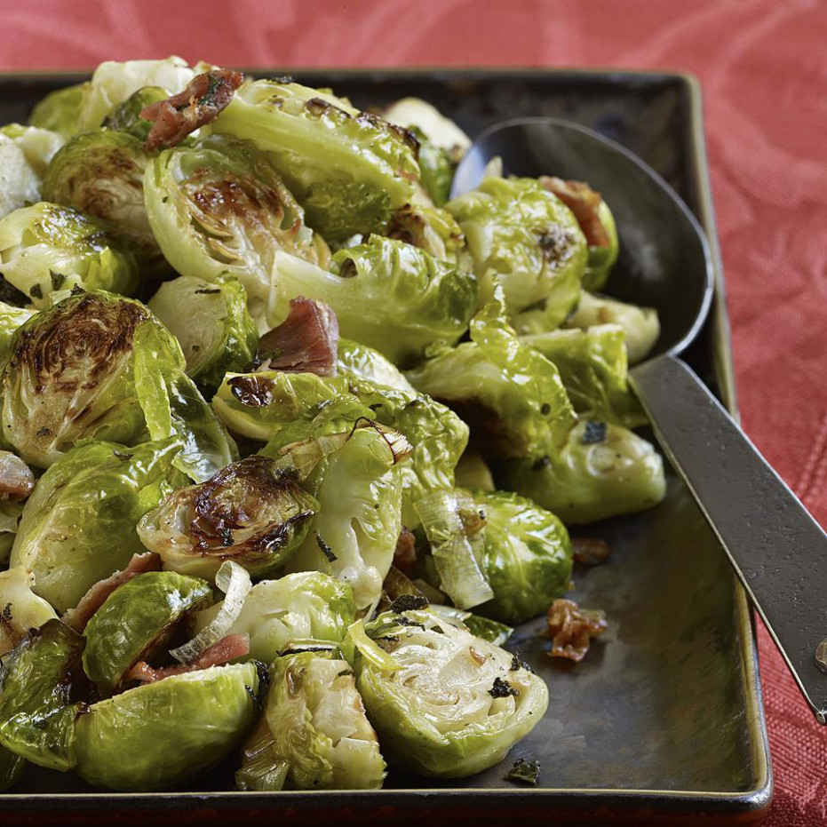 Healthy Christmas Holiday Recipes - EatingWell